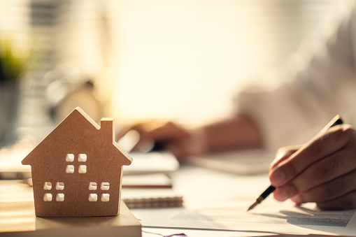 Inland Revenue Target Real Estate Expense Claims